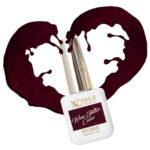 Nails Company Wine Glitter Color 6ml