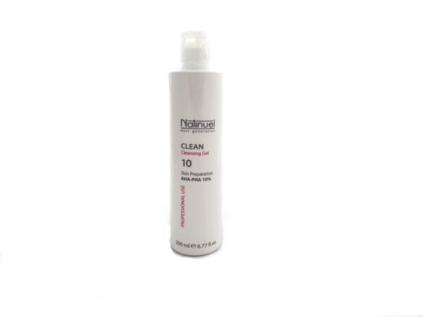 Natinuel Clean 10% 200ml