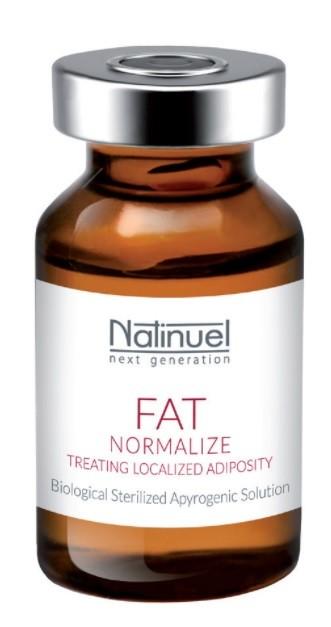 Natinuel Fat Normalize 3x2ml 3x18ml