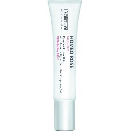 Natinuel Homeo Rose Cream 15ml