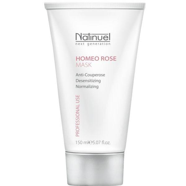 Natinuel Homeo Rose Mask 150ml