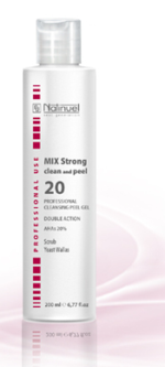 Natinuel Mix Strong 20% 100ml