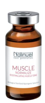 Natinuel Muscle Normalize PLUS 3x10ml