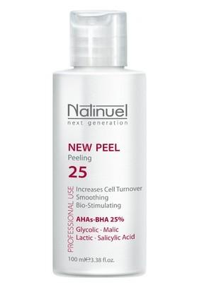 Natinuel New Peel 25 100ml KONIEC SERII