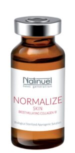 Natinuel Normalize Skin CR 3x10ml