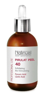 Natinuel Pirulat Peel 40 50ml
