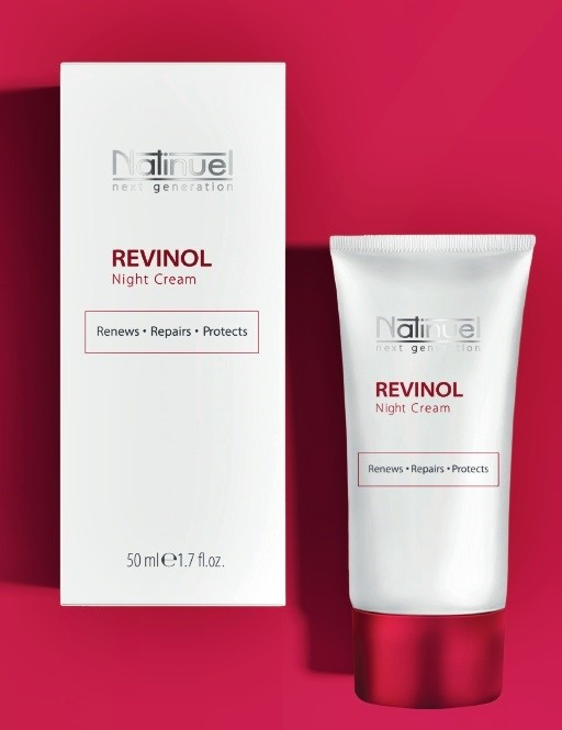 Natinuel Revinol Night Cream 50ml