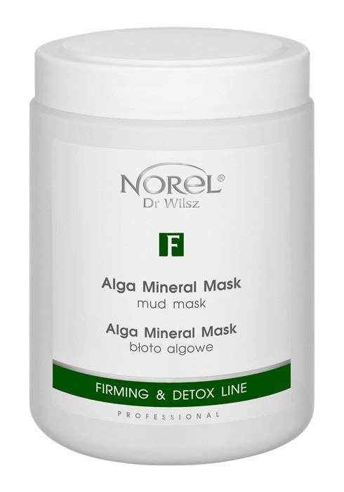 Norel Alga Mineral Mask Błoto Algowe 1000ml