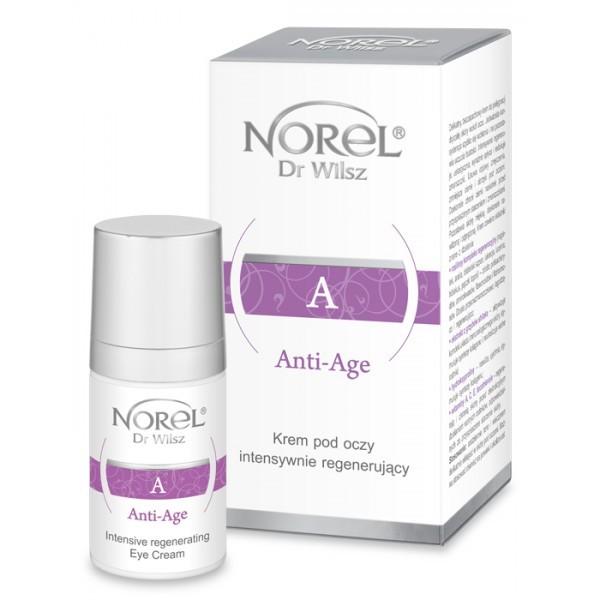 Norel Anti-Age Krem pod oczy 15ml D