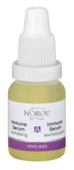 Norel Anti-Age Serum Immuno rewitalujące 12ml
