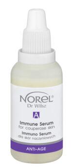 Norel Anti-Age Serum naczyniowe 30ml