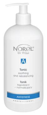 Norel Antystress Tonik normalizujący 500ml