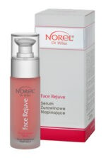 Norel Face Rejuve Serum żurawinowe 30ml D