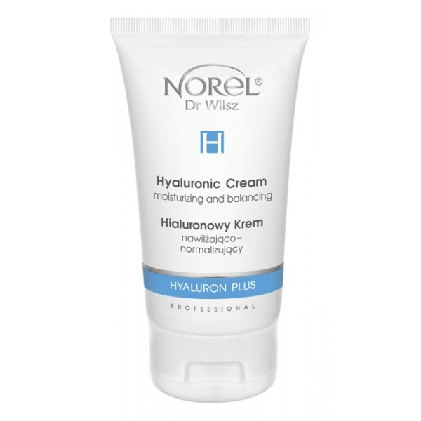 Norel Hyaluron Plus Krem normalizujący 150ml