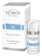 Norel Hyaluron Plus Krem pod oczy 15ml