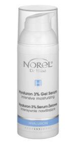 Norel Kwas Hyaluron 3% 50ml