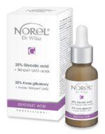 Norel Kwas glikolowy 25% 30ml