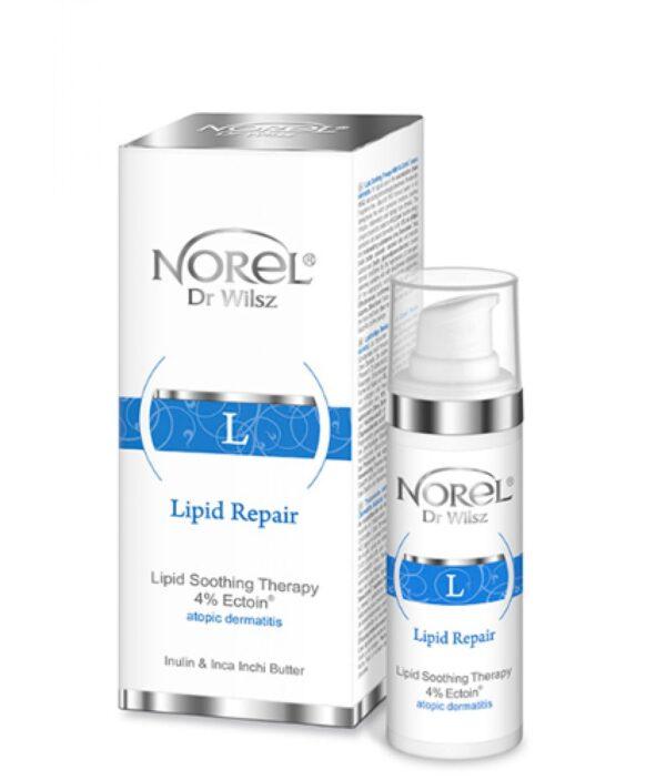 Norel Lipid Repair Kuracja łagodząca 30ml