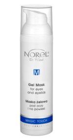 Norel Maska żelowa pod oczy i na powieki 50ml