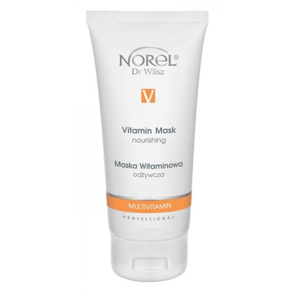 Norel MultiVitamin Odżywcza maska witamin. 200ml