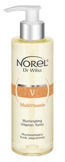 Norel MultiVitamin Tonik witaminowy 200ml D