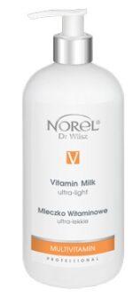 Norel MultiVitamin Ultra lekkie mleczko 500ml
