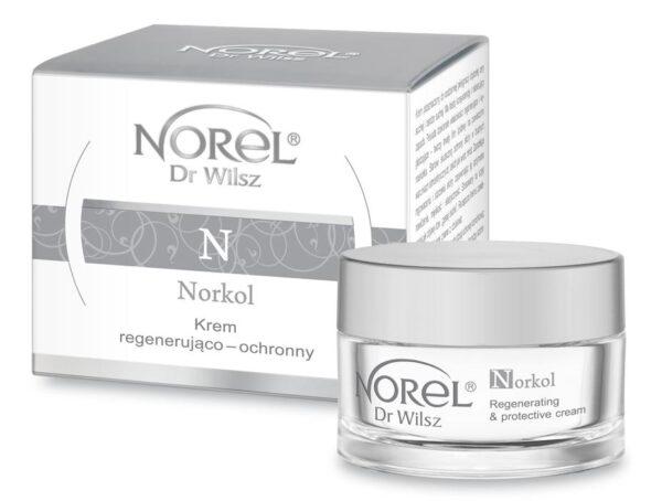 Norel Norkol Krem Regenerująco- Ochronny 50ml