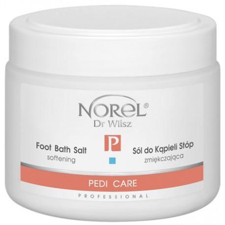 Norel Pedi Care Sól do kąpieli stóp 550g