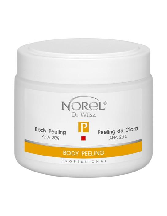 Norel Peeling do ciała AHA 20% 500ml