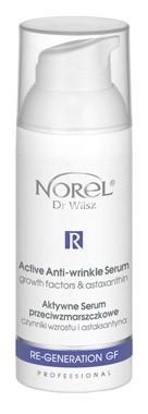 Norel Re-Generation Aktywne serum przeciwz. 30ml