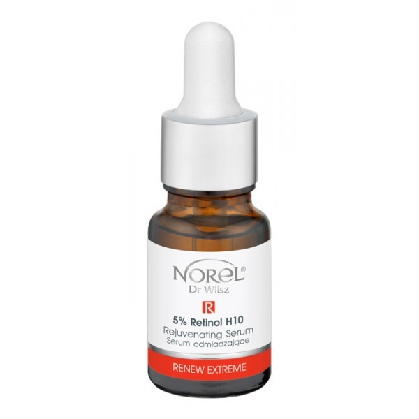 Norel Renew Extreme 5% Retinol H1010ml