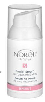 Norel Sensitive Serum naczyniowe 30ml
