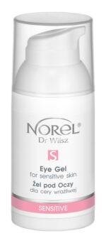 Norel Sensitive Żel pod oczy 30ml