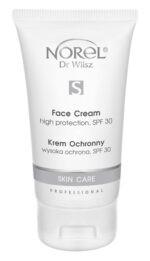 Norel Skin Care Krem ochronny SPF30 150ml PROMOCJA