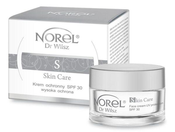 Norel Skin Care Krem ochronny SPF30 50ml D