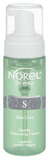 Norel Skin Care Łagodna pianka myjąca 150ml D