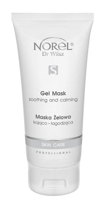 Norel Skin Care Maska kojąco- łagodząca 200ml