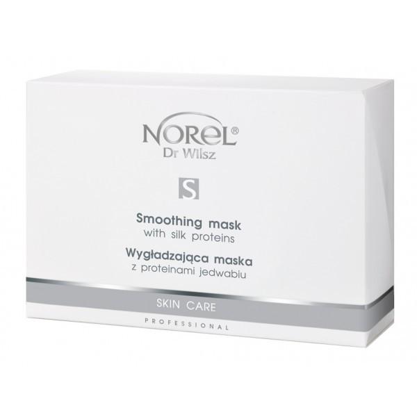Norel Skin Care Maska wygładzająca