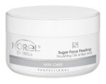 Norel Skin Care Peeling cukrowy  200ml PROMOCJA