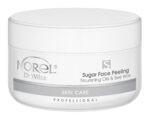 Norel Skin Care Peeling cukrowy do twarzy 200ml