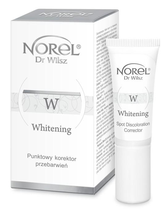 Norel Whitening Korektor punktowy 15ml D