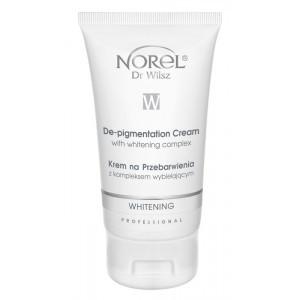 Norel Whitening Krem na przebarwienia 150ml
