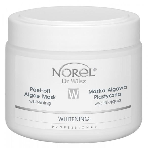 Norel Whitening Maska algowa wybielająca 250g