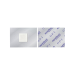 OPI Expert Touch Płatki aluminiowe 250szt.