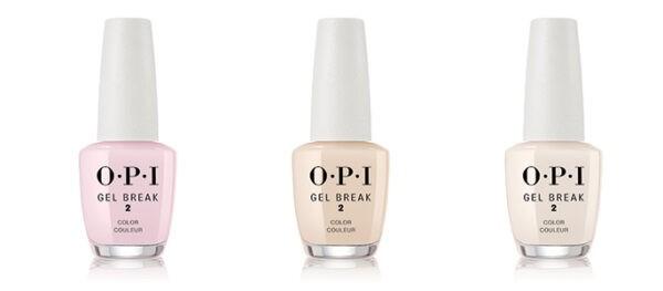 OPI Gel Break Too Tan-talizing 15ml