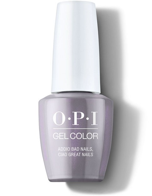 OPI Gel Color Addio Bad Nails, Ciao Great 15 ml