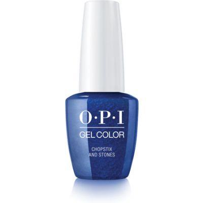 OPI Gel Color Chopstix and Stones 15ml