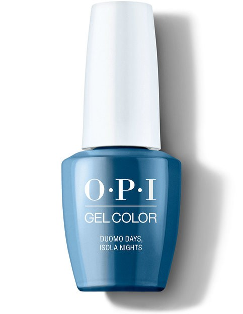 OPI Gel Color Duomo Days, Isola Nights 15 ml