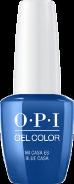 OPI Gel Color Mi Casa Es Blue Casa 15ml
