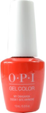 OPI Gel Color My Chihuahua Doesn't Bite Anymo 15ml